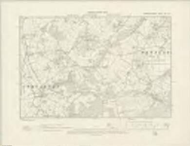 Monmouthshire XIV.SE - OS Six-Inch Map