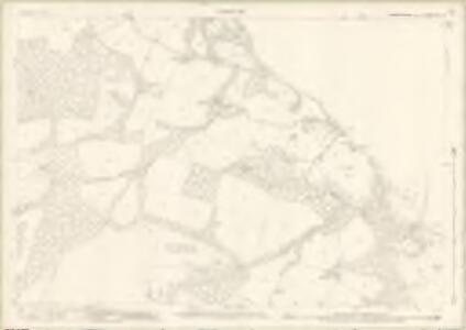 Dumbartonshire, Sheet  n014.13 - 25 Inch Map