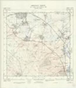 SU58 - OS 1:25,000 Provisional Series Map