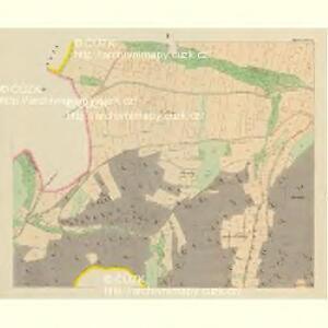Hegna - c1806-1-001 - Kaiserpflichtexemplar der Landkarten des stabilen Katasters