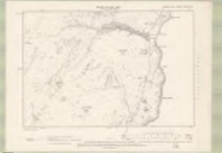 Argyll and Bute Sheet CCXXIV.SE - OS 6 Inch map