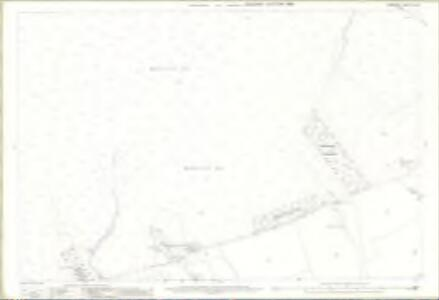 Ayrshire, Sheet  025.16 - 25 Inch Map