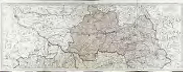 Les généralitéz de Montauban et de Toulouse, 1