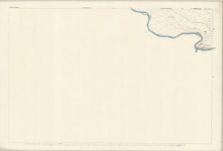 Cumberland LII.10 (includes: Alston with Garrigill) - 25 Inch Map