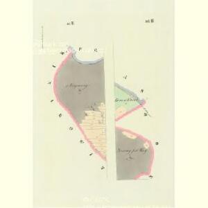 Struhadlo - c4765-6-003 - Kaiserpflichtexemplar der Landkarten des stabilen Katasters