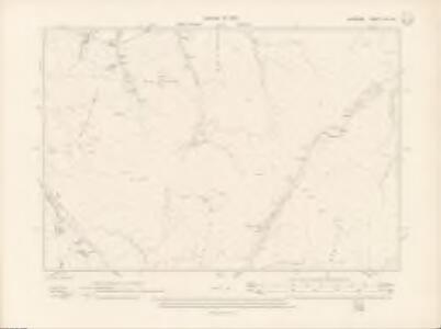 Ayrshire Sheet LVII.SE - OS 6 Inch map