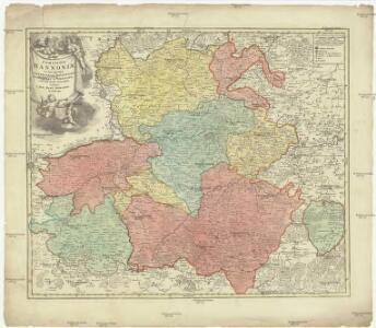 Comitaus Hanoniae in suas quasque castellanias, balliviatvs praefecturas et territoria accurate divisi descriptio