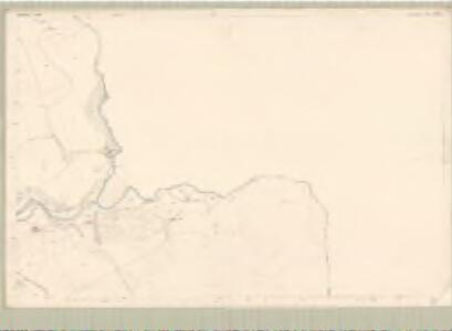 Ayr, Sheet LXII.14 (Colmonell) - OS 25 Inch map