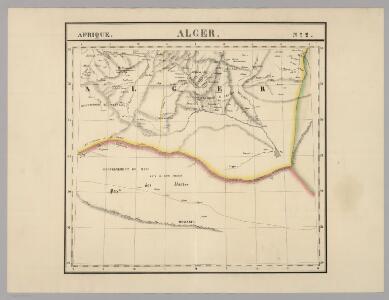 Alger. Afrique 2.
