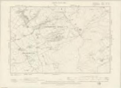 Flintshire XII.NE - OS Six-Inch Map