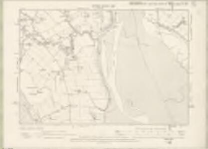 Dumfriesshire Sheet LX.SE - OS 6 Inch map