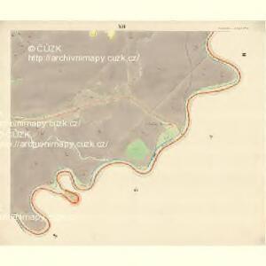 Neudorf (Nowawes) - m1863-1-011 - Kaiserpflichtexemplar der Landkarten des stabilen Katasters