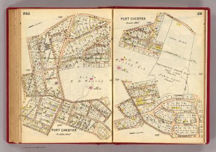 250-251 Port Chester.