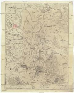 Nieuwe caert vande ghelegentheyt oost en wester Schelde vertoonde ock de verdroncken ouerwaterde lande nieu angevassen schorer, e[e]n kreeke[e] oft killen in e[e]n door selve tussche[e] Bergen en Antwerpen soo het nu is. 1638