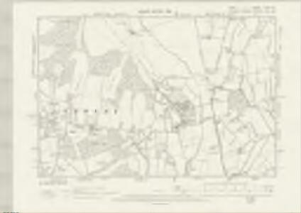Kent XXVII.NE - OS Six-Inch Map