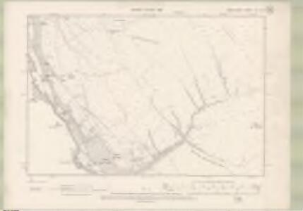 Argyll and Bute Sheet LIII.NE - OS 6 Inch map
