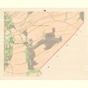 Partschendorf (Bartossowice) - m0035-1-008 - Kaiserpflichtexemplar der Landkarten des stabilen Katasters