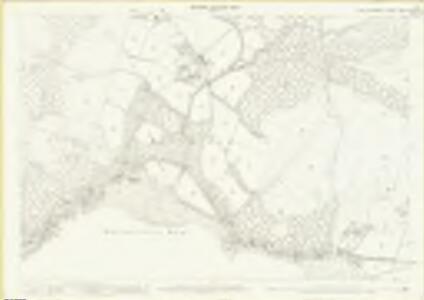 Ross-shire, Sheet  123.05 - 25 Inch Map