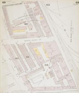 Insurance Plan of Belfast Vol. 2: sheet 49