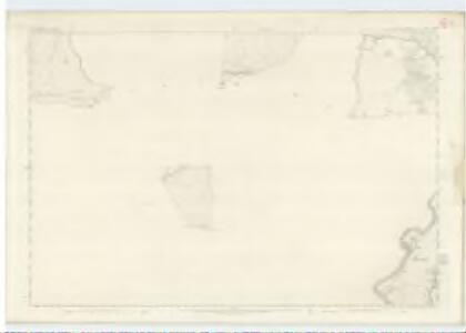 Inverness-shire (Mainland), Sheet CXXXIX (Inset CXXXVIII) - OS 6 Inch map