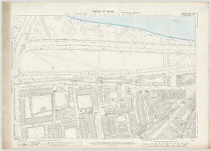 London VI.90 - OS London Town Plan