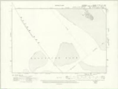 Flintshire IIIa.SW & III.NW - OS Six-Inch Map