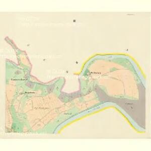 Hollubau - c1978-1-003 - Kaiserpflichtexemplar der Landkarten des stabilen Katasters