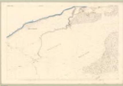 Stirling, Sheet VII.6 (Drymen) - OS 25 Inch map