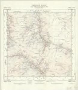 NY84 - OS 1:25,000 Provisional Series Map
