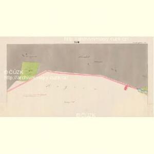 Rosshaupt - c6597-1-016 - Kaiserpflichtexemplar der Landkarten des stabilen Katasters