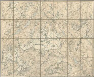Topographischer Atlas der Schweiz: Berninapass
