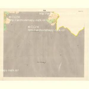 Stittna - m3061-1-011 - Kaiserpflichtexemplar der Landkarten des stabilen Katasters