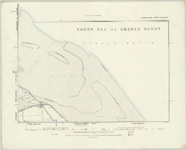 Lincolnshire XXXI.NE - OS Six-Inch Map
