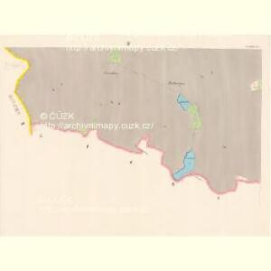 Hirschfeld - c5991-2-004 - Kaiserpflichtexemplar der Landkarten des stabilen Katasters