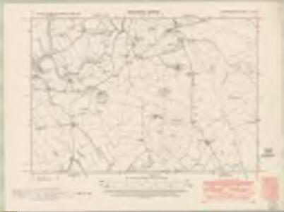 Dumfriesshire Sheet LI.NE - OS 6 Inch map