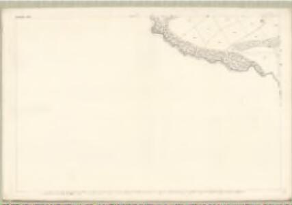 Ayr, LI.5 (Kirkmichael) - OS 25 Inch map