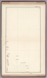 Sheet No. 16a.  (Meade Glacier).