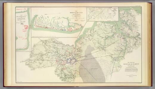 Suffolk & vicinity.