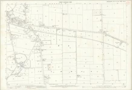 Lincolnshire CXLIV.2 (includes: Little Sutton; Long Sutton; Sutton Bridge) - 25 Inch Map