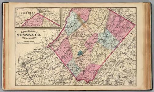 Sussex Co., N.J.