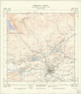 NN82 - OS 1:25,000 Provisional Series Map