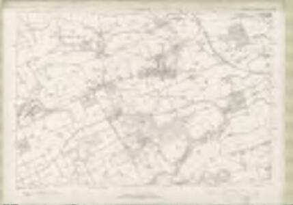 Linlithgowshire Sheet n VIII - OS 6 Inch map