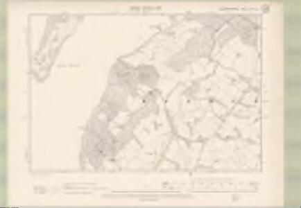 Dumbartonshire Sheet XIV.SW - OS 6 Inch map