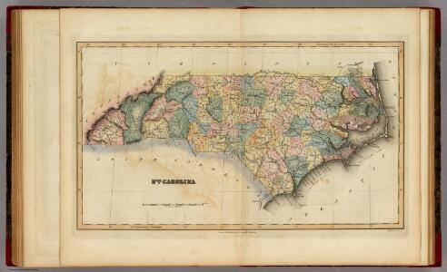 Nth. Carolina.
