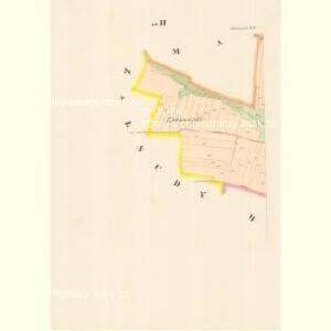 Schweinitz - c7647-1-007 - Kaiserpflichtexemplar der Landkarten des stabilen Katasters