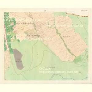 Suchow - m2955-1-004 - Kaiserpflichtexemplar der Landkarten des stabilen Katasters