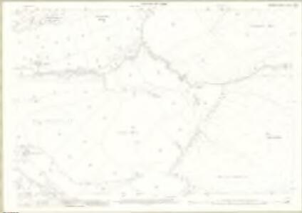 Ayrshire, Sheet  066.06 - 25 Inch Map