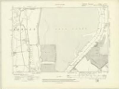 Yorkshire VI.NE - OS Six-Inch Map