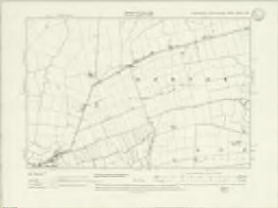 Lincolnshire CXXXVI.NW - OS Six-Inch Map