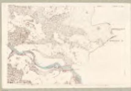 Perth and Clackmannan, Sheet LXXXV.10 (Methven) - OS 25 Inch map